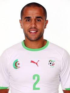 عبد المجيد بوقرة