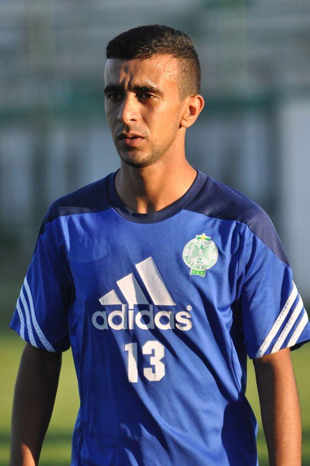 Image result for الرجاء عمر بوطيب ونياسي