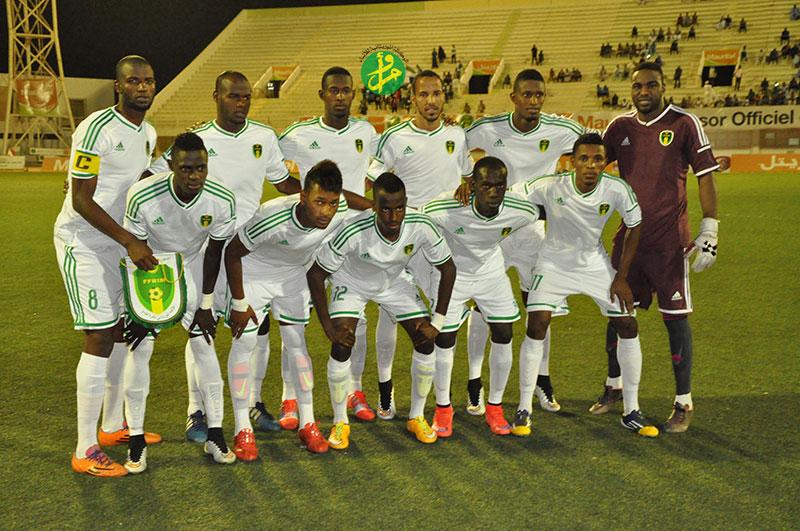نتيجة بحث الصور عن منتخب موريتانيا