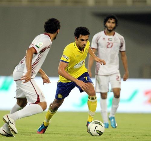 مشاهدة مباراة الوحدة والنصر بث مباشر بتاريخ 12-08-2019 دوري أبطال آسيا