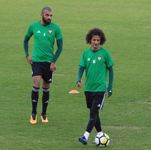 تعديل برنامج المنتخب الإماراتي.. وزاكيروني يعد بخطة جديدة