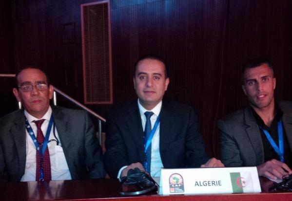الجزائر مجموعة النار بأمم إفريقيا وتونس تنجو الموت