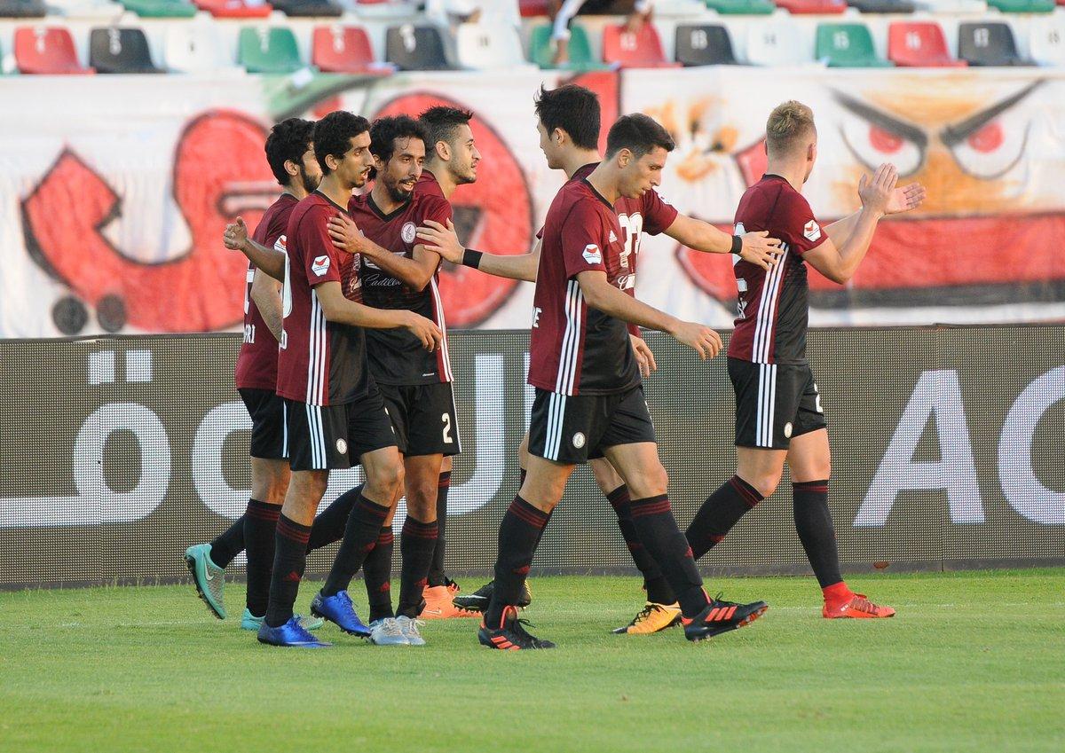 الوحدة الإماراتي يقسو على ذوب آهن في دوري أبطال آسيا ?i=5667/do8fv3dwsa