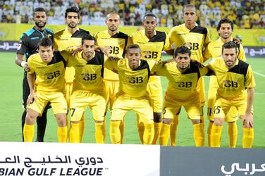 الدوري الاماراتي : في مباراة دراماتيكية الوصل يقتنص فوزا صعبا من النصر