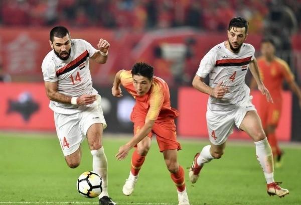 272a37648 يشارك المنتخب الصيني في البطولة هذا العام، ويضع عينه على التتويج باللقب،  لأول مرة في تاريخه.