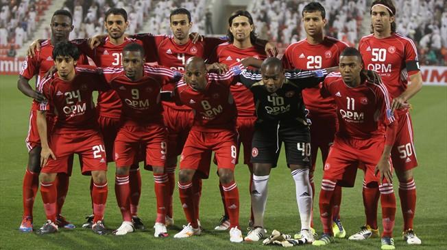 دوري قطر العربي يتعادل مع قطر في الدوري