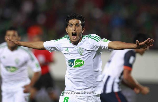 الشطيبي يقود الفاسي لدور الثمانية بكأس المغرب