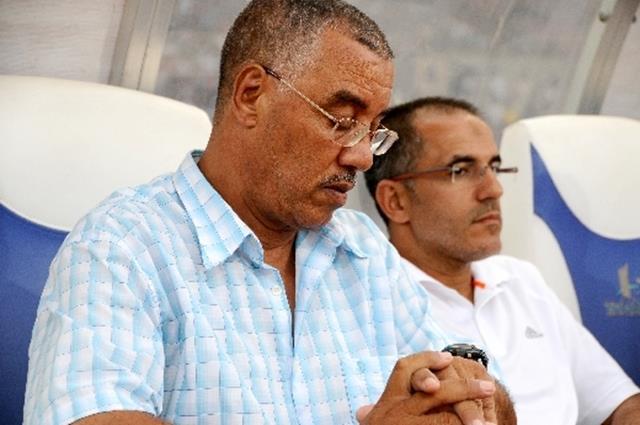 الناصري رئيسا لنادي الوداد المغربي
