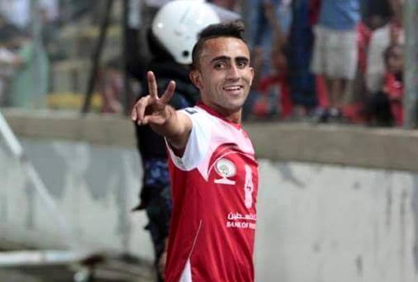 احمد ماهر : مرتاح في أجواء نادي الوحدات … واللعب بالنسبة له كان بمثابة الحلم (فيديو)
