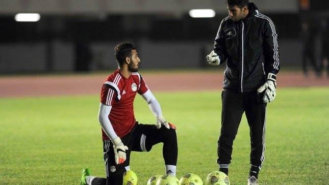 كووورة يختار أفضل حارس مرمى في الدوري المصري