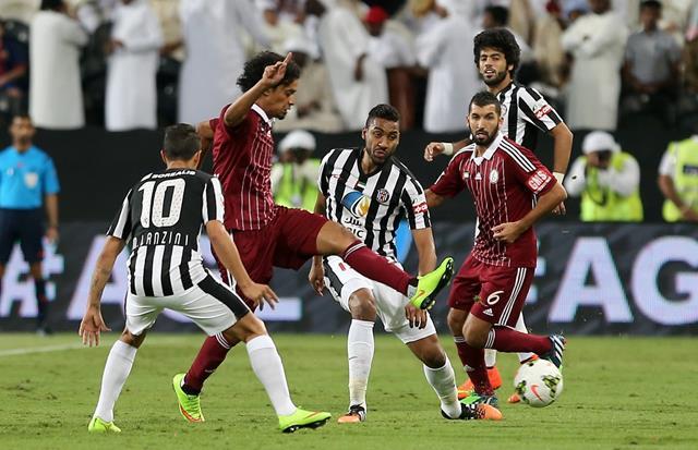 تحديد ملعب مواجهة كأس السوبر الإماراتي