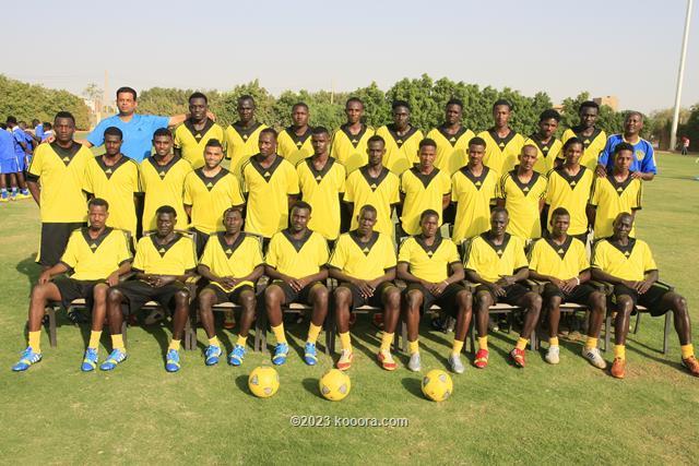 الدوري السوداني: الامل عطبره ينتزع تعادل من النيل شندي على ملعبه<br />