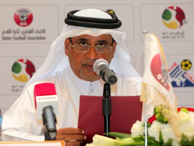 السعودية تقترح قطر كأرض محايدة للمباريات أمام الفرق الإيرانية