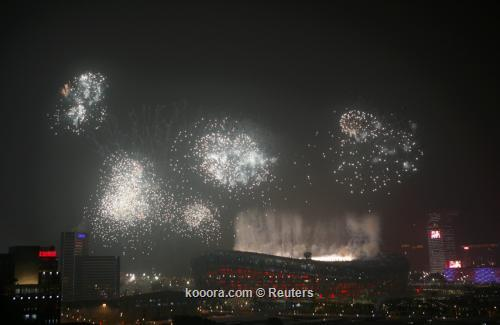 a study of the chinese fireworks industry