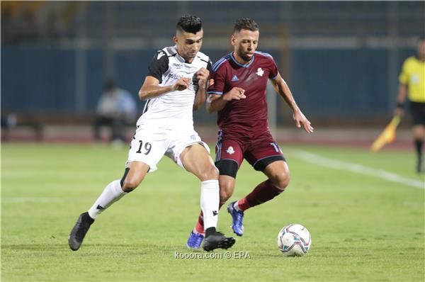 مواجهات قوية في ربع نهائي كأس مصر