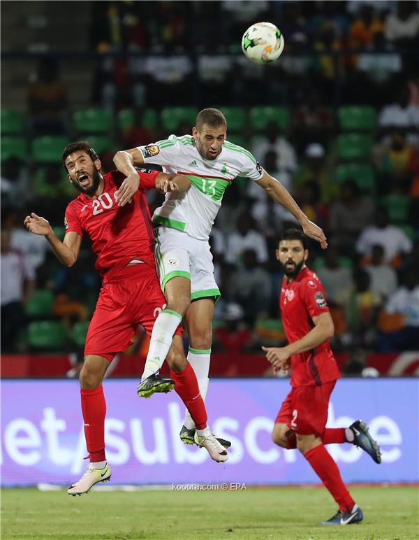 تاريخ بطولة كأس أمم أفريقيا : العديد من التغيرات والتحولات المهمة 27