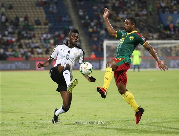 تاريخ بطولة كأس أمم أفريقيا : العديد من التغيرات والتحولات المهمة 26