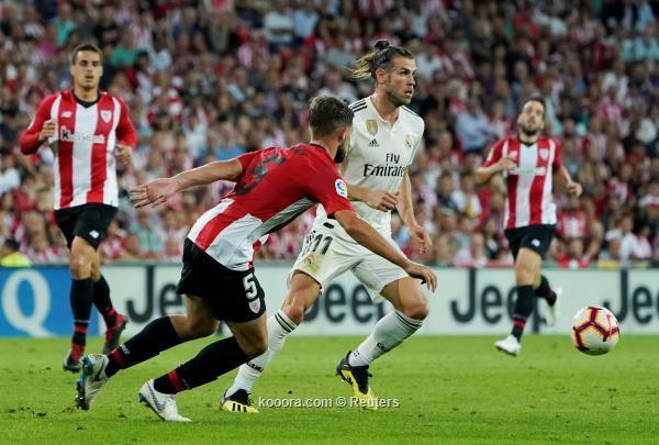 بيل: وضع ريال مدريد مختلف بعد رحيل رونالدو