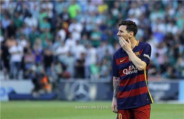 لماذا لم يشاهد ميسي  مباراة ريال مدريد ومانشستر سيتي؟ ?i=albums%2fmatches%2f1441967%2f2016-04-30-05284809_epa