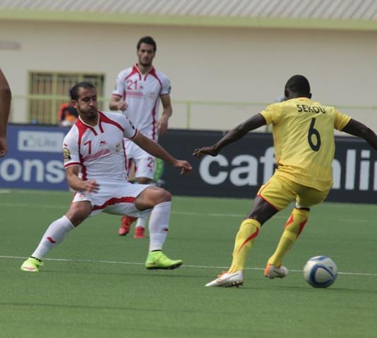 امم افريقيا المحليين: تونس تودع بعد الهزيمه امام مالي