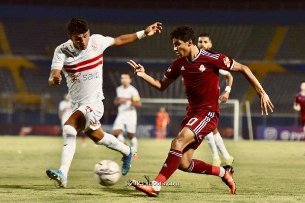 صدام الزمالك وبيراميدز يتصدر مواجهات ثاني جولات الدوري المصري