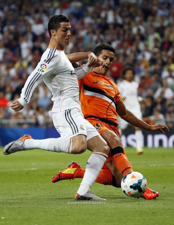 أسباب تجعل مباراة فالنسيا وريال مدريد استثنائية