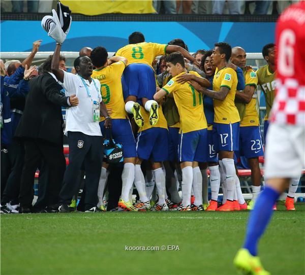 البرازيل 3 vs كرواتيا 1 : نيمار يشعل المونديال مبكرا بانطلاقة قوية للبرازيل أمام كرواتيا ?i=albums%2fmatches%2f956307%2f2014-06-12-04252386_epa