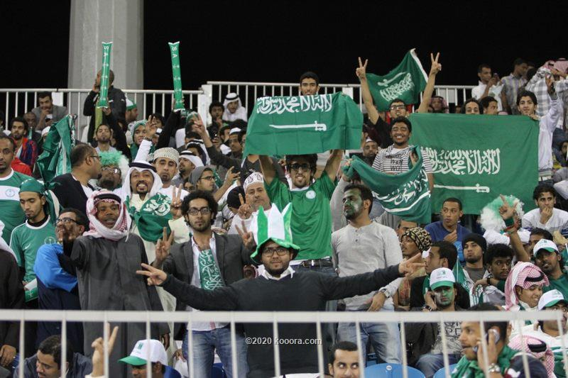 الجماهير السعودية الخليجية فرصة ذهبية لعلاج أثار الاسيوية