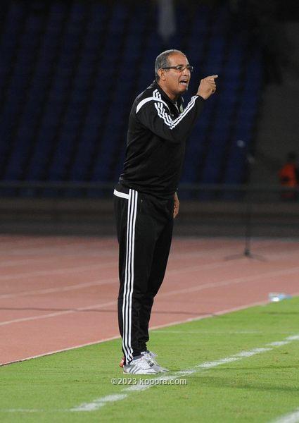 عودة الشماخ والسعيدي لتشكيلة المنتخب المغربي.