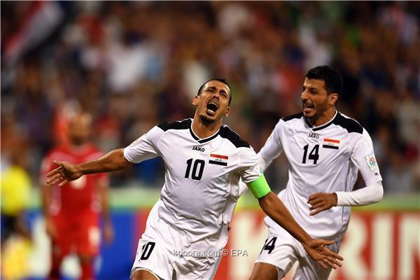السفاح يدخل سجلات الارقام القياسية العراقية