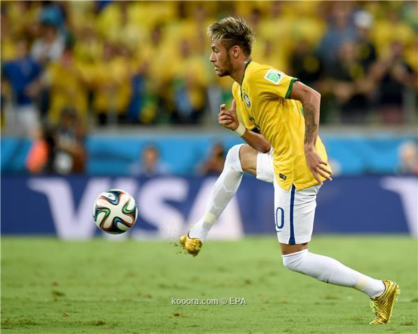 السر وراء براعة الكرة البرازيلية؟