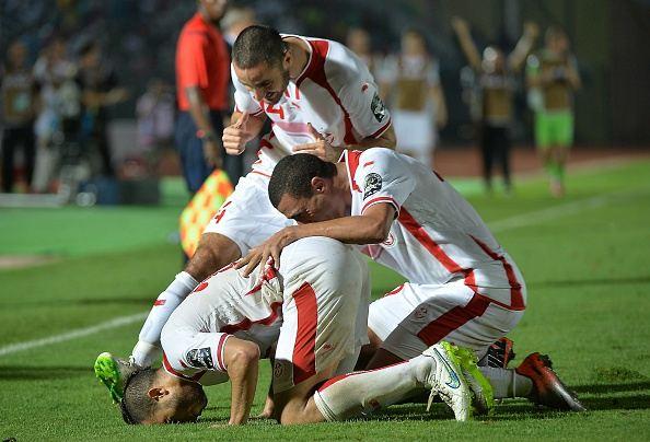 ثلاث لتأهل تونس أفريقيا ..وزامبيا