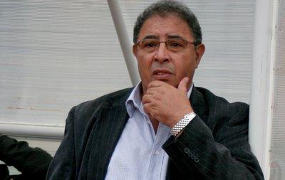 عزيز العامري يتنازل عن 100 ألف دولار لفسخ تعاقده مع المغرب التطواني