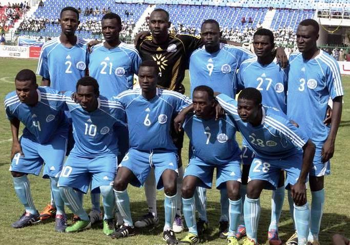 دوري سوداني الممتاز هلال كادوقلي يخطف نقطة من الرابطة كوستي بالتعادل