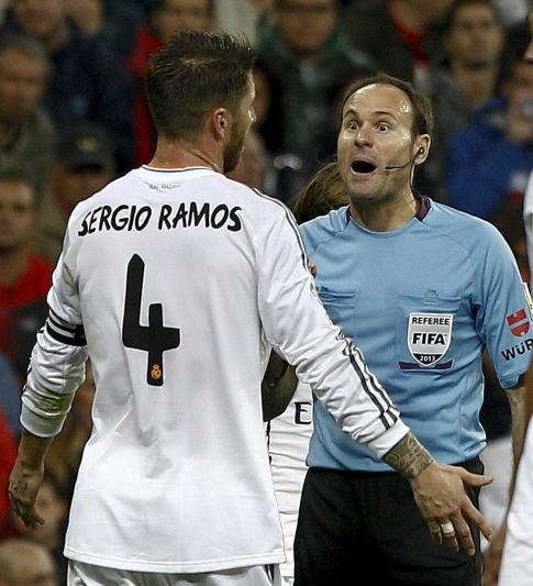 ريال مدريد يسعى لإستغلال عامل