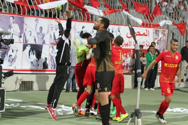كاس البحرين : المحرق بطلاً للمرة 18 في تاريخه<br />