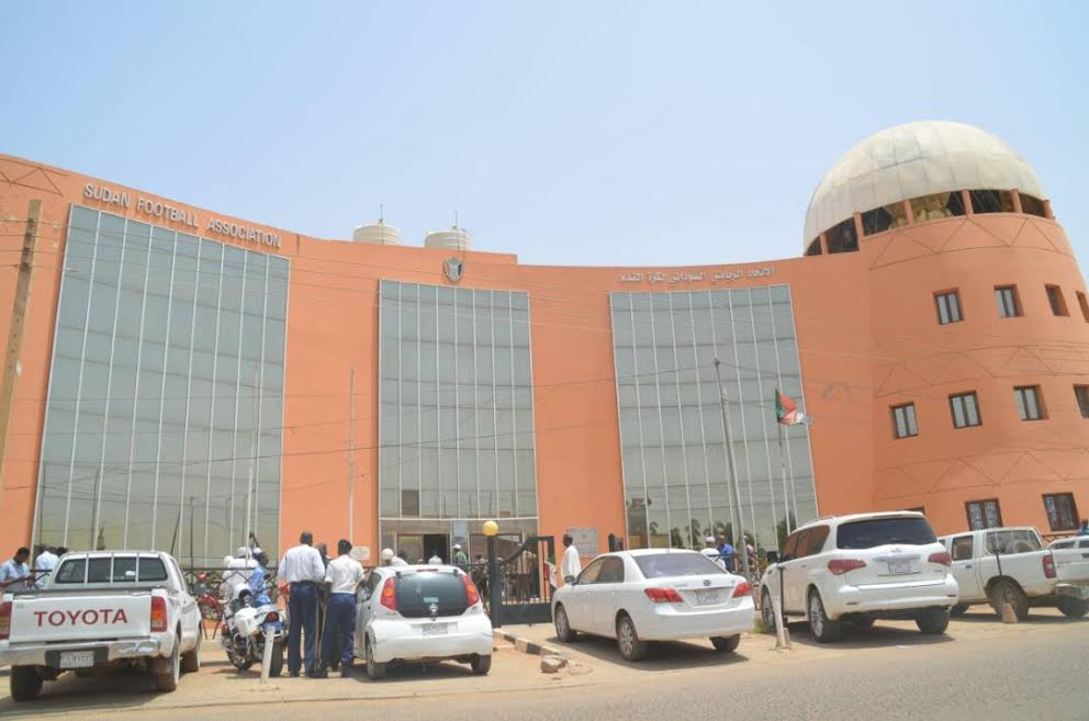 الاتحاد السوداني المنتخب يرد على خطاب الفيفا