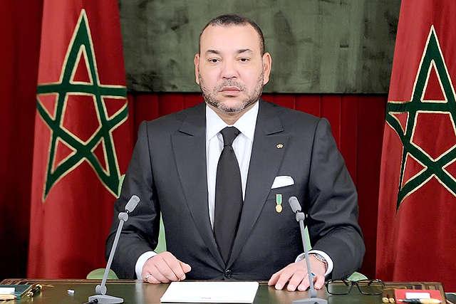 فضيحة ملعب الرباط تثير المغرب