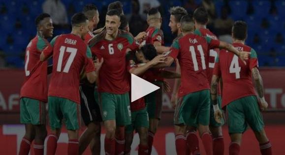 فجر المغرب يملك مفاتيح السيطرة على رونالدو