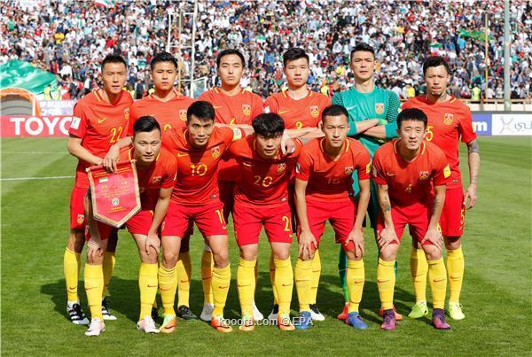 90e0af41b تقرير كووورة: الصين تطمح لجني ثمار الاستثمار في كأس آسيا