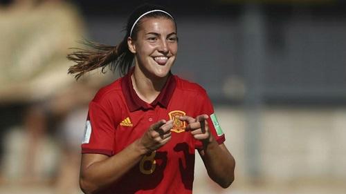 جيخارو تشكيلة منتخب اسبانيا نهائيات