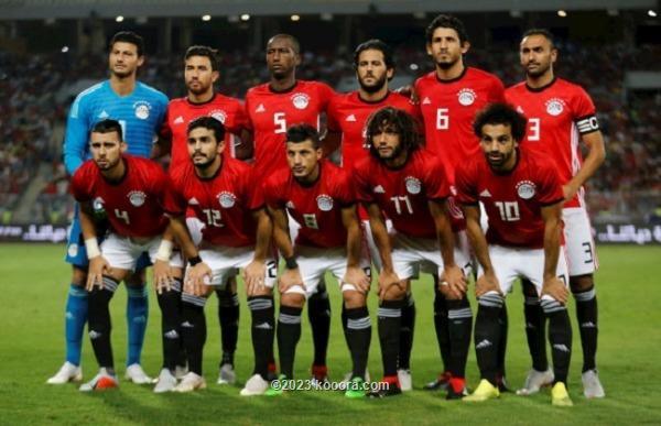 كاف يعلن موعد مباراة مصر والنيجر بتصفيات أمم إفريقيا