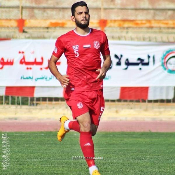 عبدالله الشامي في حوار لكووورة: معلول أوقف تجديد عقدي.. والعودة ...
