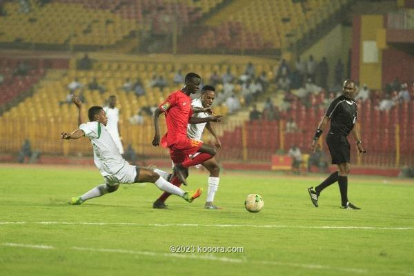نتيجة بحث الصور عن مباراة كوبر الخرطوم وهلال كادوقلى