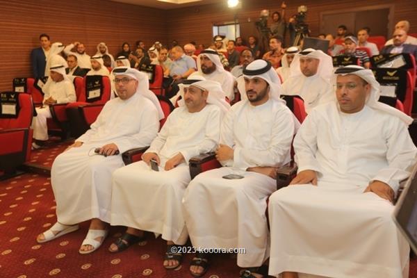 آلية جديدة للصعود والهبوط في الدوري الإماراتي