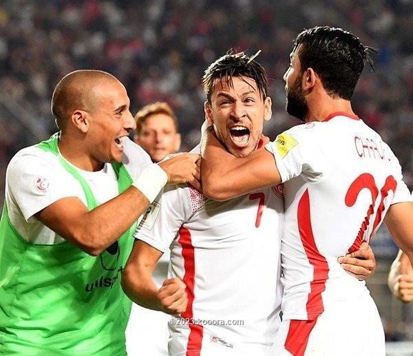 لاعبو تونس: التأهل بأيدينا ولن نفرط في الذهاب لروسيا