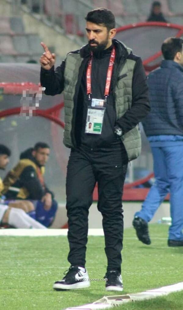 رأفت محمد في حوار لكووورة الجيش هدفه كأس سوريا ?i=corr%2f217%2fkoo_217758