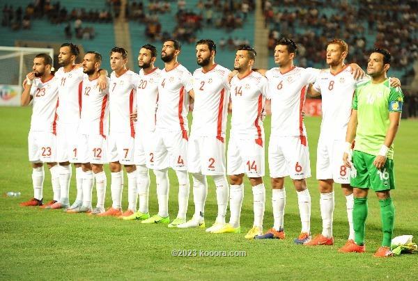 التأهل لكأس العالم ينقذ هيبة الكرة التونسية في 2017