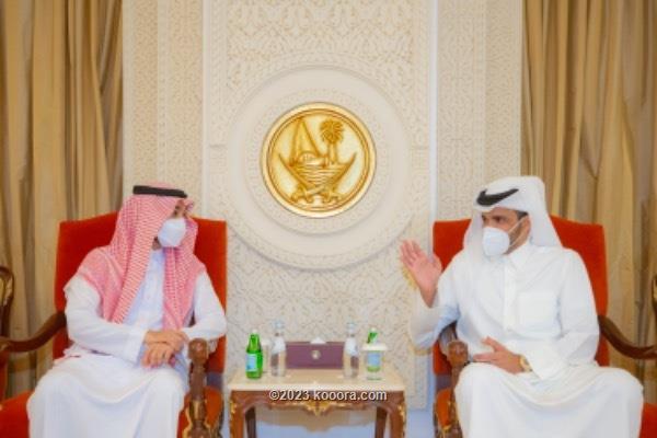 وزير الرياضة السعودي يصل الدوحة لحضور نهائي مونديال الأندية ?i=corr%2f257%2fkoo_257659