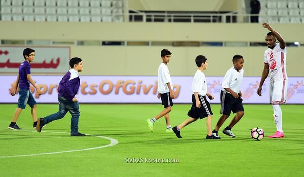 تحدي الثلاسيميا .. شعار الجولة الأخيرة من الدوري الإماراتي